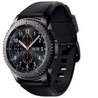 Smartwatch Samsung Gear S3 Frontier por 257 euros y envío gratis en eBay