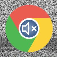 La última beta de Chrome pone fin a los sustos, te deja silenciar webs que reproducen sonido automáticamente