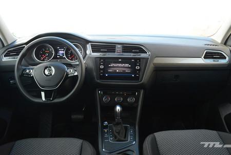 Volkswagen Tiguan 2018 9