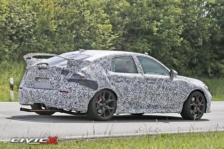 Honda Civic Type R 2022 2