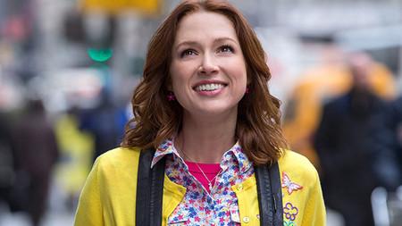 Unbreakable Kimmy Schmidt Las Mejores Series De Netflix Segun La Critica
