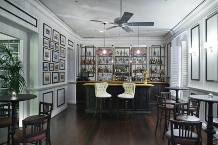 The Rhum Bar: un nuevo concepto de bar de copas colonial para Madrid