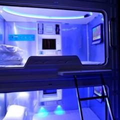 Foto 4 de 6 de la galería galaxy-pod-hostel en Trendencias Lifestyle