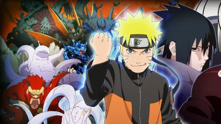 La trilogía de Naruto Shippuden llegará el próximo mes a Switch sólo en digital. Aquí tienes su primer tráiler