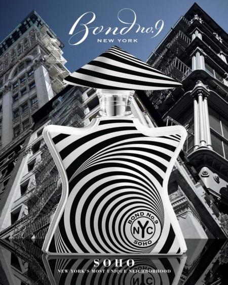 Bond No.9 rinde tributo al vecindario neoyorquino favorito del mundo de la moda