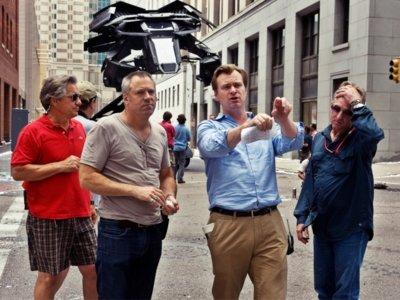 Christopher Nolan estrenará su nueva y misteriosa película en el verano de 2017