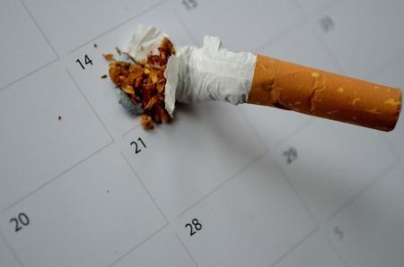 Si quieres dejar de fumar así debe ser tu dieta para ayudarte a lograrlo