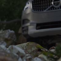 ¿Cómo se ve el Volvo V90 disfrazado de scout? Este es el teaser de su versión Cross Country