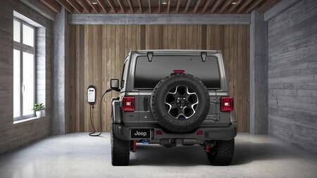 Jeep Wrangler 4xe Performance Parts 2