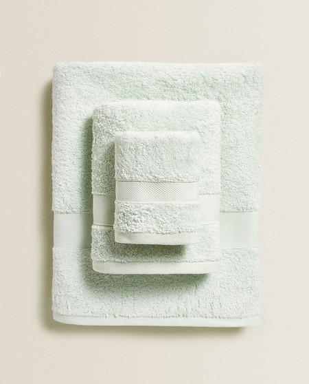 toallas de gran gramaje