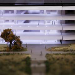 Foto 8 de 22 de la galería maqueta-del-campus-2-de-apple en Applesfera