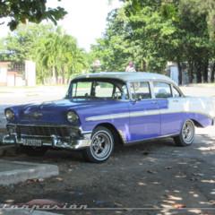 Foto 35 de 58 de la galería reportaje-coches-en-cuba en Motorpasión