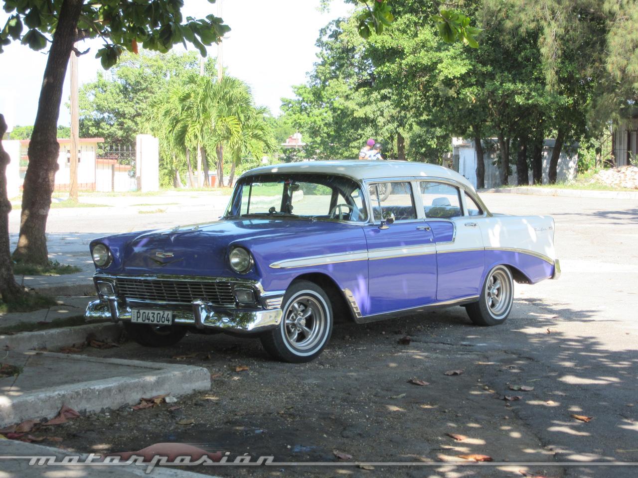 Foto de Reportaje Coches en Cuba (35/58)