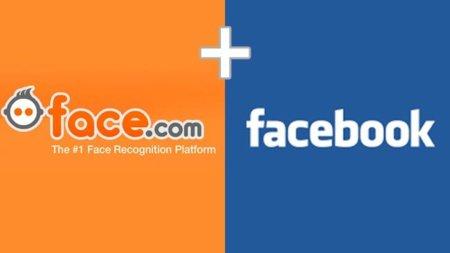 Facebook hace una suculenta oferta por face.com
