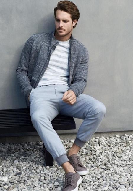Vince Spring Summer 2015 Menswear 009