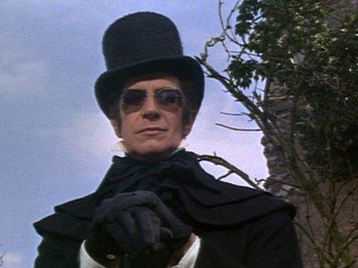 Roger Corman/Edgar Allan Poe (VIII): 'La tumba de Ligeia'