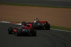 McLaren Mercedes, Alonso y Hamilton: Los patrocinadores de los nervios.