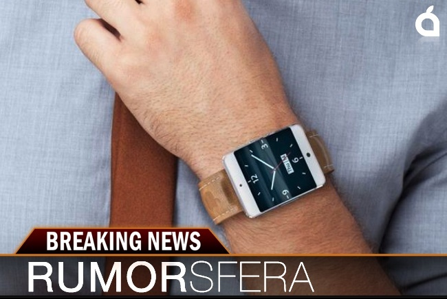 rumorsfera iwatch reloj apple