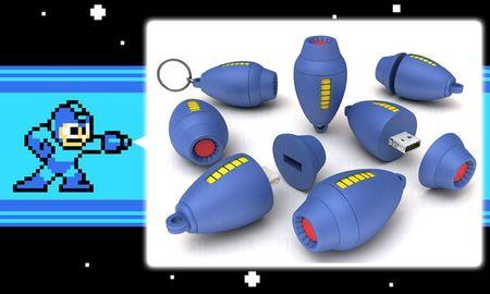VX en corto: 'Mega Man' por un tubo y los dominios del 'Plant vs. Zombies Adventures'