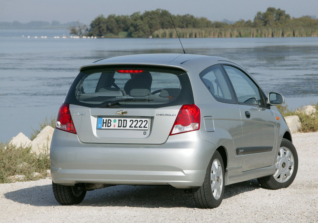 Chevrolet Aveo New Car Review And Release Date 2018 2019