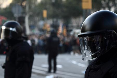 El juez Pedraz recrimina las acciones contra los organizadores de las manifestaciones del #25S