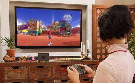 Nintendo Switch ya ha superado a Wii U en ventas según los últimos informes de Famitsu y GBH Insights