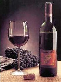 El aroma de tabaco en el vino