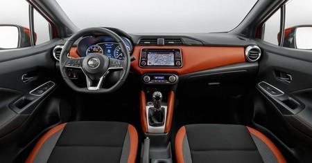 Nissan Micra 2017 18