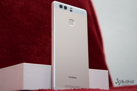 Huawei P9, análisis