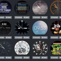 A las marcas de lujo de relojes no les gusta que los smartwatches se les puedan parecer