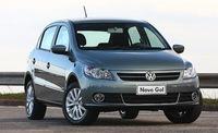 Los 10 coches más vendidos en Brasil
