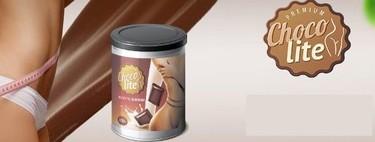 Choco Lite: el batido de moda que te promete adelgazar sin esfuerzo. Analizamos sus ingredientes