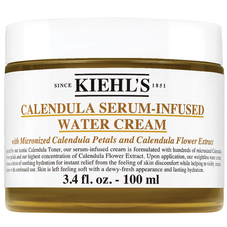 Calendula Water Cream