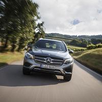 Mercedes-Benz, obligada a llamar a revisión 774.000 coches en Europa por trampa en sus emisiones