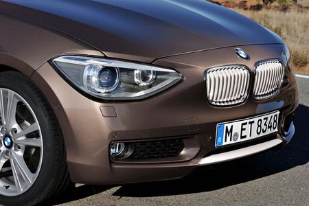 BMW Serie 1 con tracción delantera, ¿perdón?
