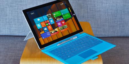 HP también confirma que venderá Surface Pro 3 a sus clientes empresariales