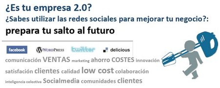 Curso gratuito sobre marketing y redes sociales en Valencia