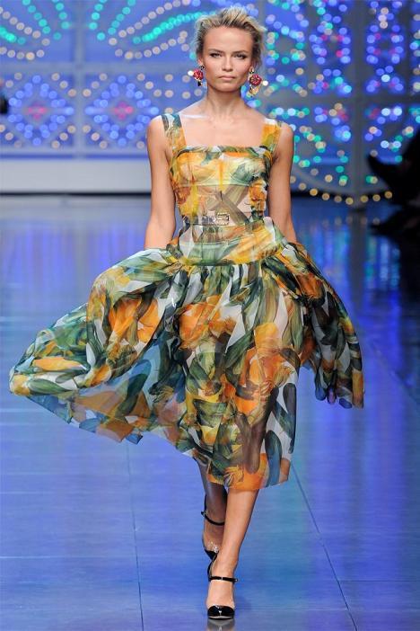 Foto de Dolce & Gabbana Primavera-Verano 2012 (36/74)