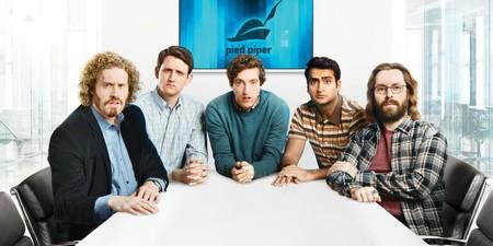 Silicon Valley 0