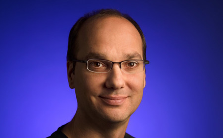 """Andy Rubin: """"nunca coaccioné a una mujer a tener sexo en una habitación de hotel"""""""