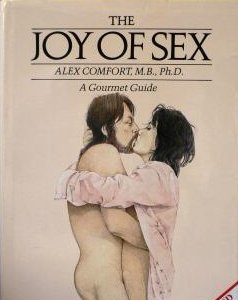 Reeditan 'The joy of sex', la biblia de la revolución sexual