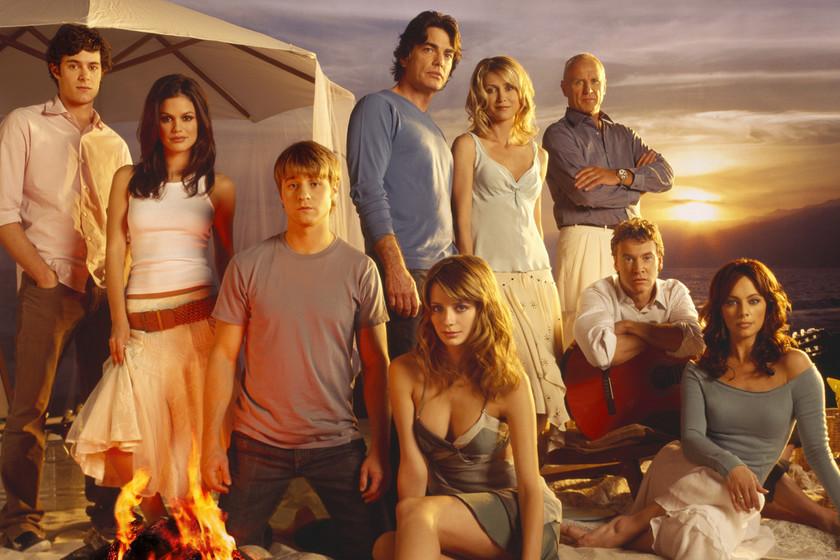 cea2231e1 Hoy se celebran 14 años de la emisión del primer capítulo de The OC. Estos  fueron los mejores 38 looks vistos