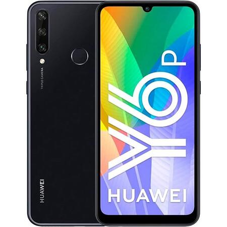 Huawei Y6p 3