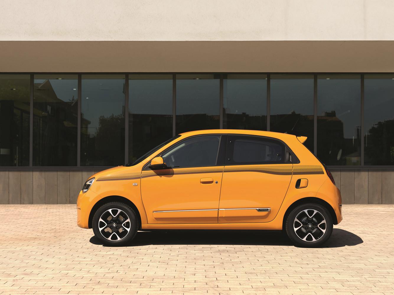 Foto de Renault Twingo 2019 (39/43)