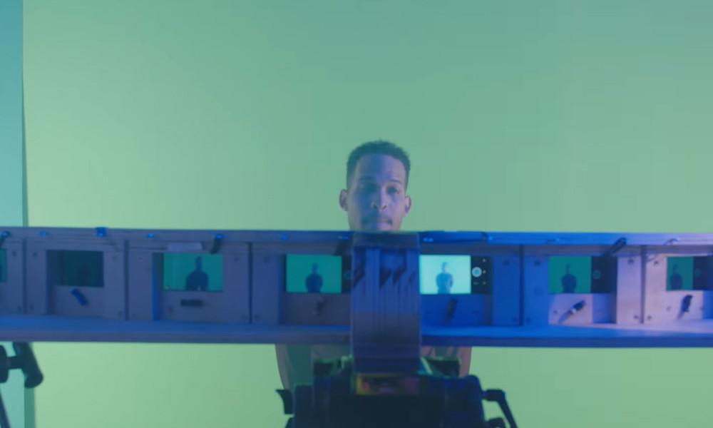 Videoclip 180