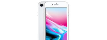 El iPhone 8 está rebajado en eBay a 469 euros con envío desde España usando un cupón de descuento
