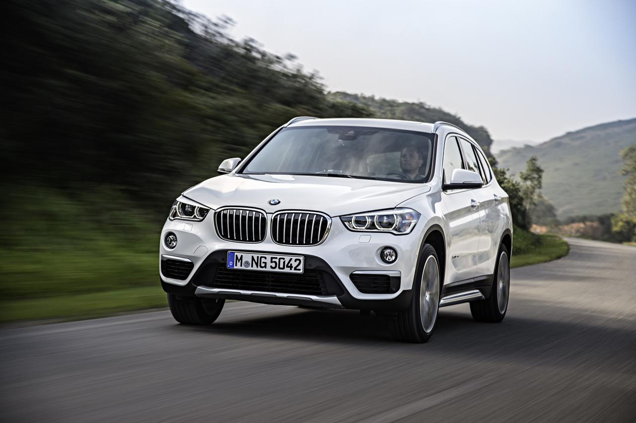 Foto de BMW X1 2015 (6/18)