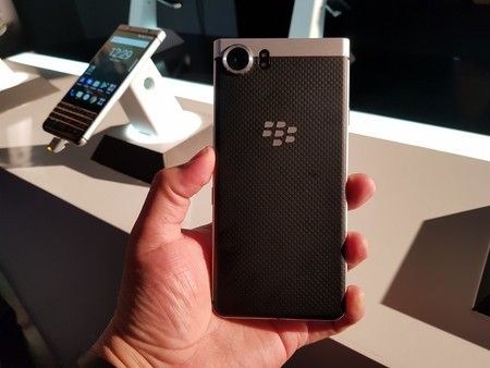Blackberry Keyone Primeras Impresiones Mexico 6