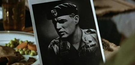 'Apocalypse Now', terminar al coronel