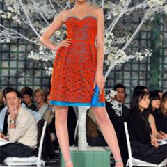Foto 8 de 10 de la galería oscar-de-la-renta-crucero-2009 en Trendencias